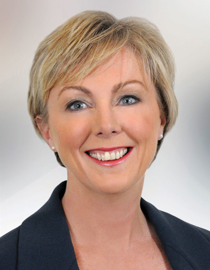 Stock photo of Regina Doherty