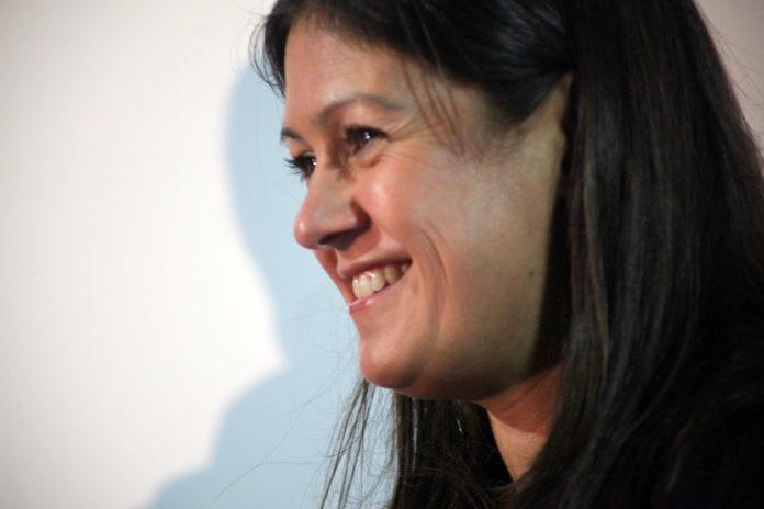 A photo of Lisa Nandy